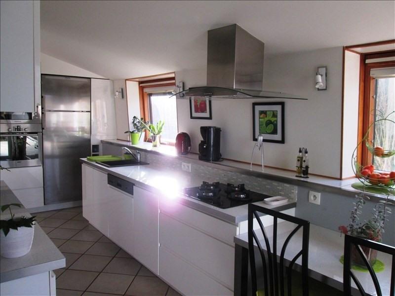 Vente maison / villa Sautron 546000€ - Photo 4