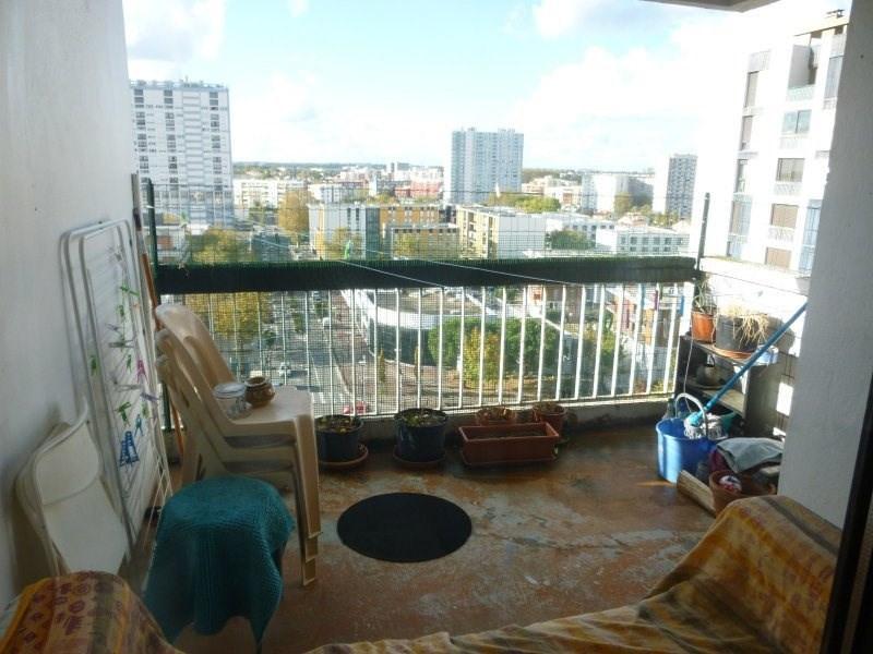 Vente appartement Toulouse 86000€ - Photo 2