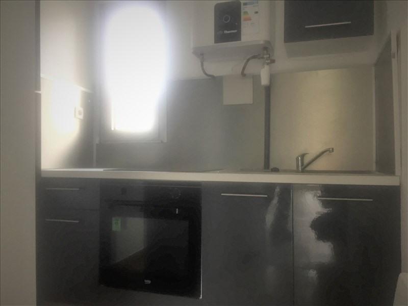 Location appartement Quimper 440€ CC - Photo 2