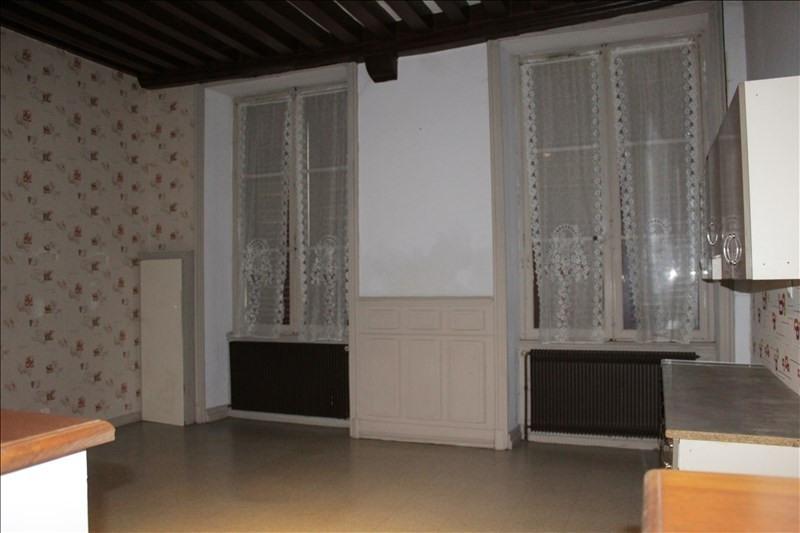 Sale apartment Tournus 60000€ - Picture 2