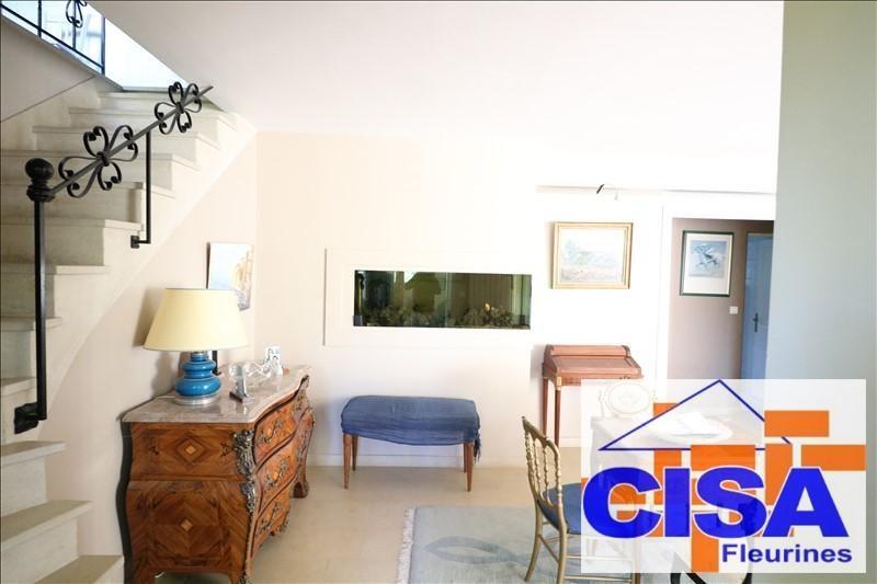 Vente maison / villa Verneuil en halatte 430000€ - Photo 3