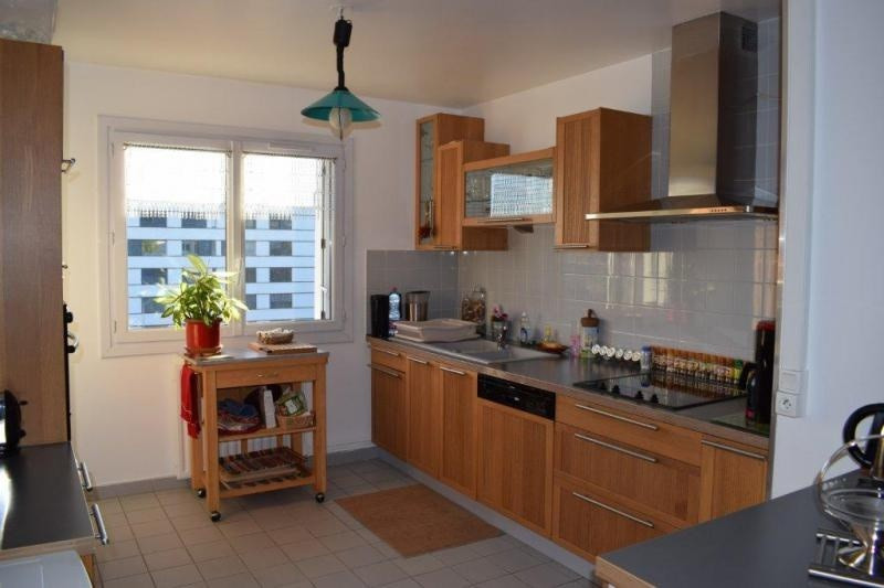 Vente appartement Evry 183 000€ - Photo 2
