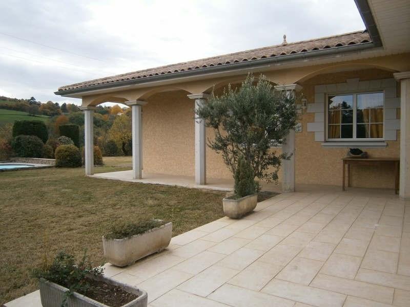 Revenda residencial de prestígio casa Vienne 595000€ - Fotografia 11