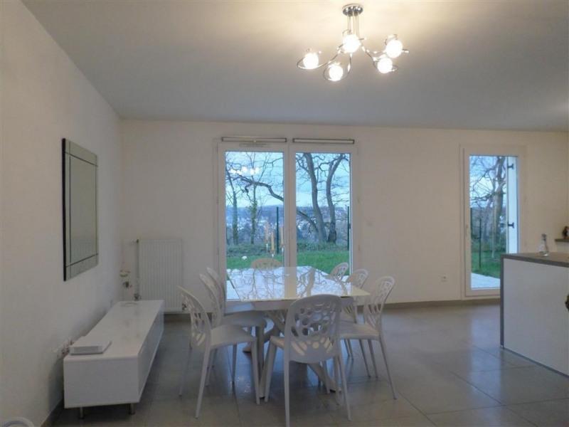 Vente maison / villa Mery sur oise 316500€ - Photo 2