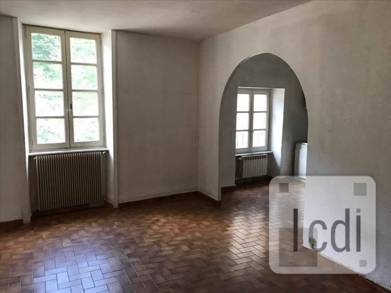 Vente appartement Aubenas 67400€ - Photo 1