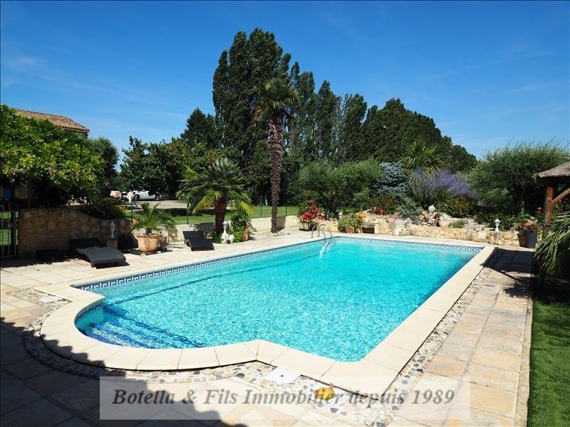 Verkoop van prestige  huis Pont st esprit 558000€ - Foto 5