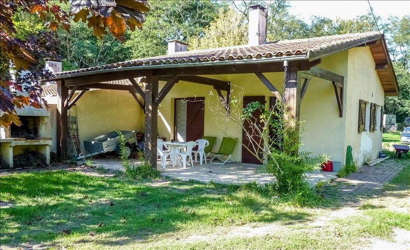 Vente maison / villa Gaillan 119 000€ - Photo 1