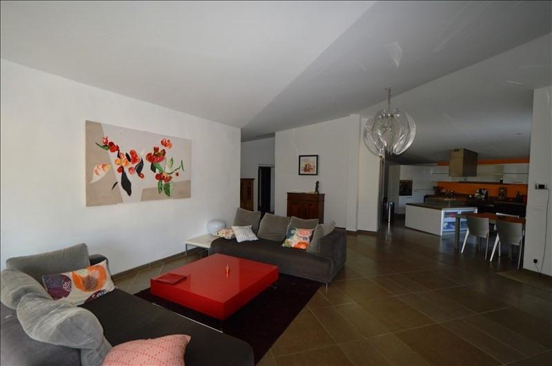 Verkoop  huis Rochefort du gard 475000€ - Foto 5