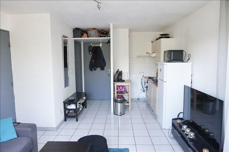 Vermietung wohnung Montpellier 557€ CC - Fotografie 4
