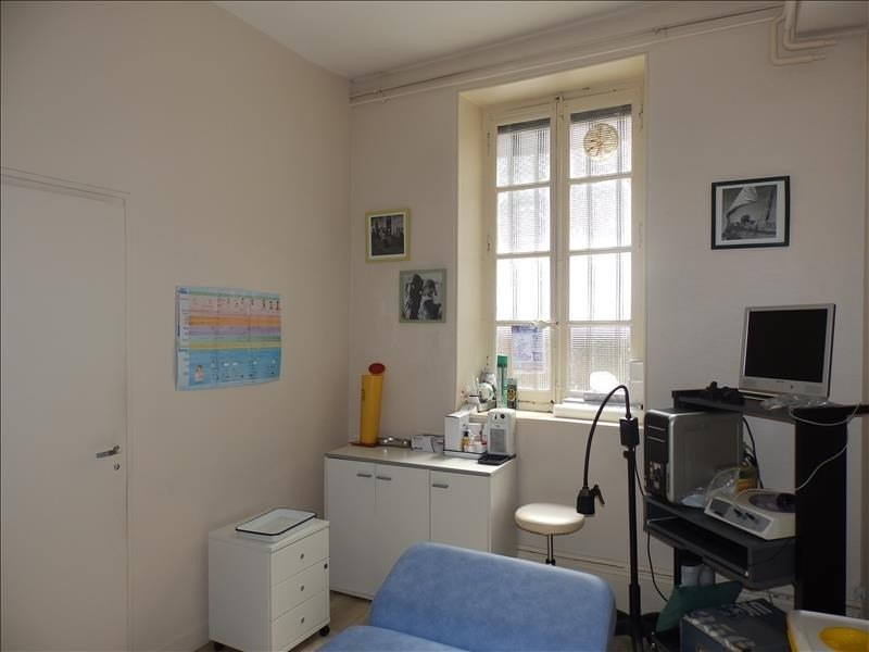 Rental office Moulins 600€ HT/HC - Picture 4