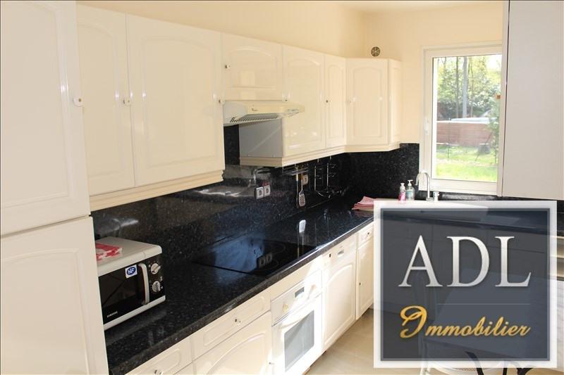Deluxe sale house / villa Lamorlaye 884000€ - Picture 3