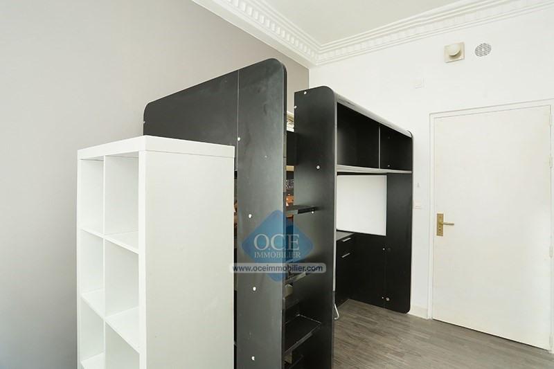 Vente appartement Paris 11ème 130000€ - Photo 1