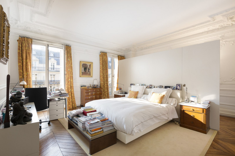 Deluxe sale apartment Paris 1er 3 250 000€ - Picture 11