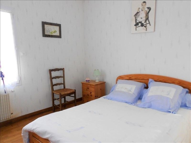 Sale house / villa St jean de monts 315000€ - Picture 7
