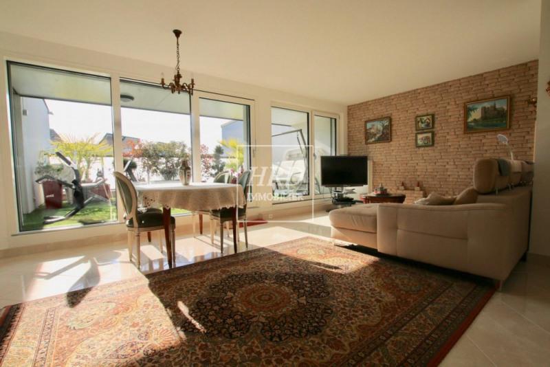 Verkoop  appartement Strasbourg 472500€ - Foto 3