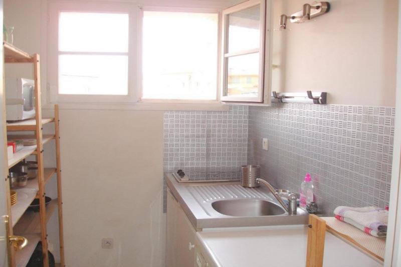 Vente appartement Nice 243000€ - Photo 2