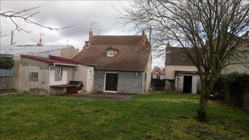 Vente maison / villa Yzeure 121500€ - Photo 5