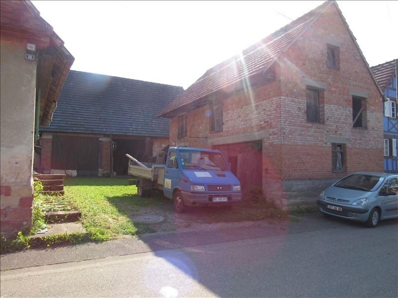 Sale site Wissembourg 93000€ - Picture 2