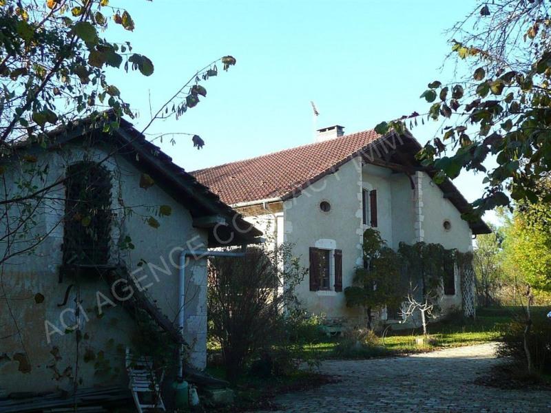 Vente maison / villa St sever 268000€ - Photo 7