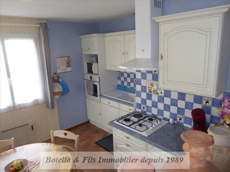 Vente maison / villa Vallon pont d arc 248800€ - Photo 12