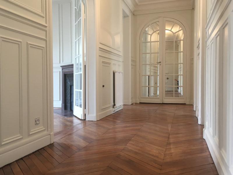 Alquiler  apartamento Paris 8ème 3445€ CC - Fotografía 9