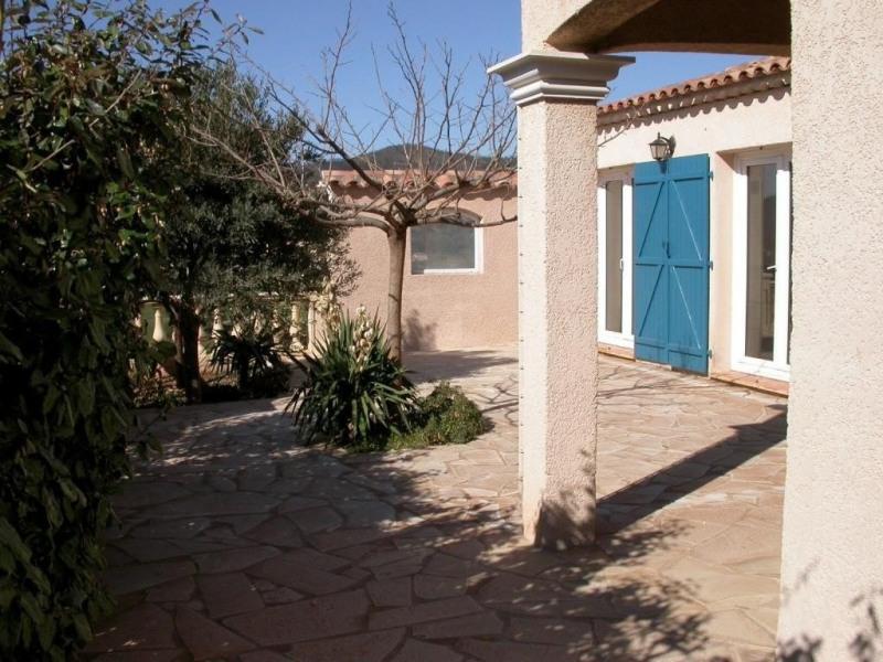 Vente maison / villa Ste maxime 735000€ - Photo 4