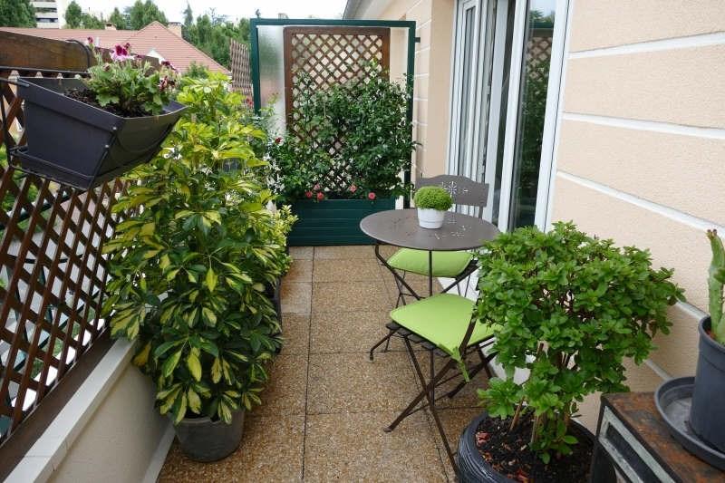 Sale apartment Verrieres le buisson 189000€ - Picture 2