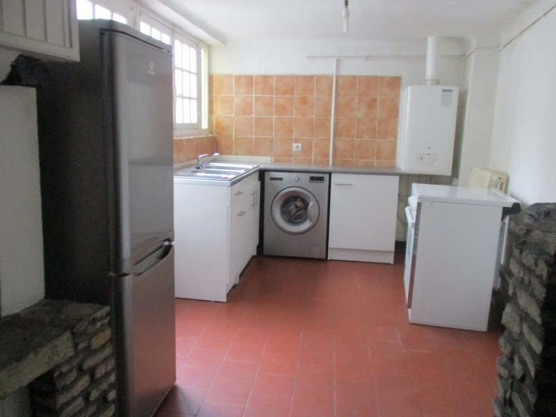 Location appartement Nimes centre 450€ CC - Photo 5