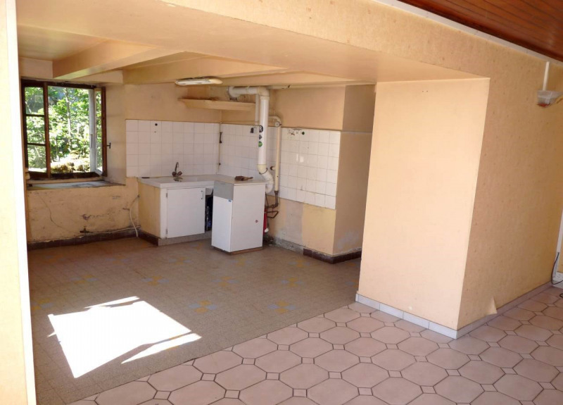 Sale house / villa Pers-jussy 230000€ - Picture 2