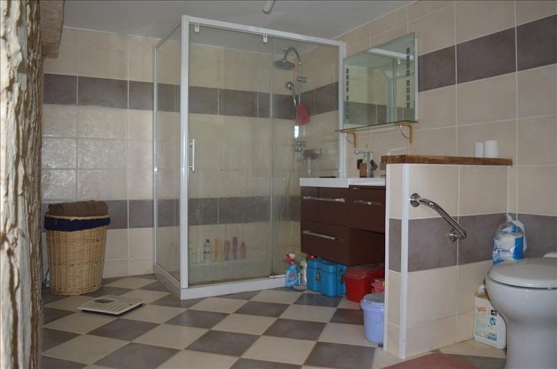 Sale house / villa Targon 205198€ - Picture 5