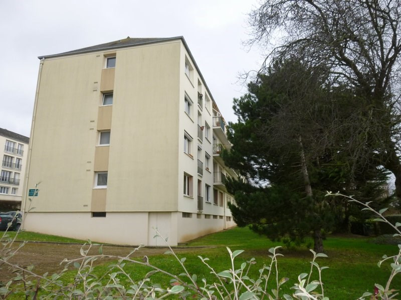 Sale apartment Caen 77 500€ - Picture 6