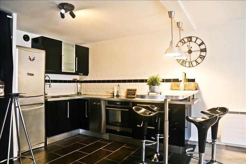 Vente appartement La houssaye en brie 140000€ - Photo 2