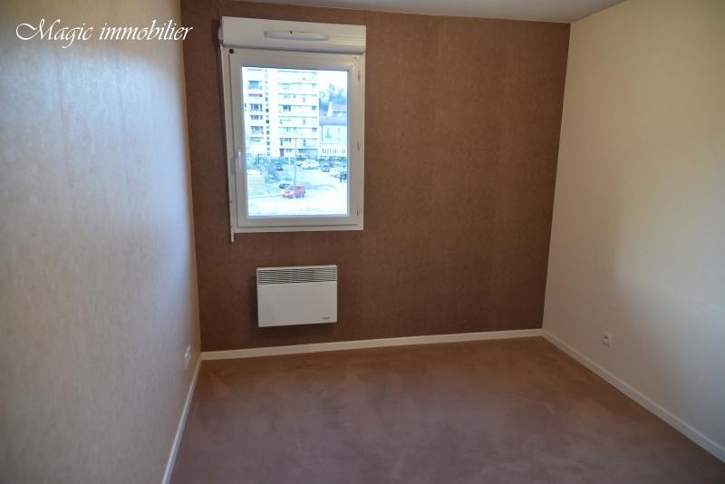 Rental apartment Bellegarde sur valserine 622€ CC - Picture 4