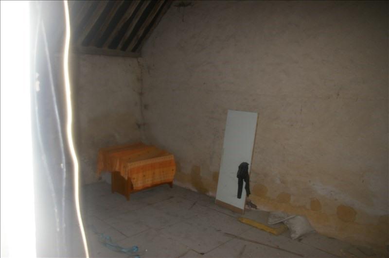Vente maison / villa St sauveur en puisaye 143000€ - Photo 18