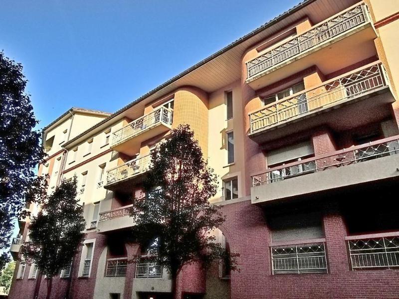 Rental apartment Toulouse 643€ CC - Picture 6