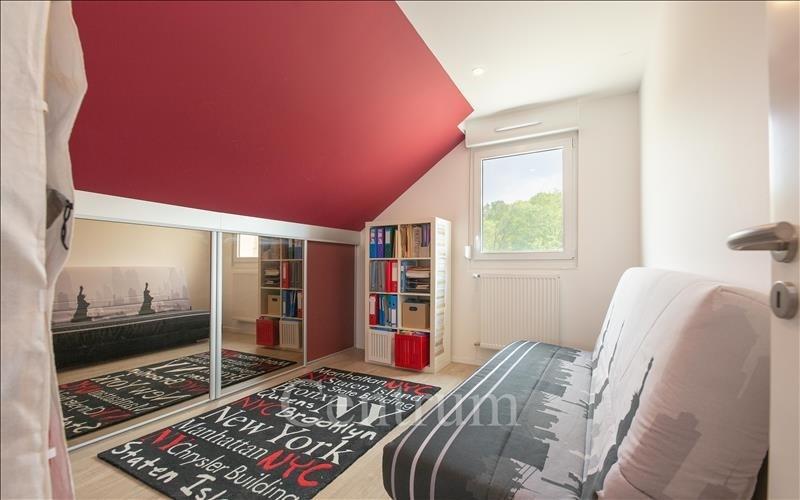 Verkoop  appartement Metz 190900€ - Foto 8