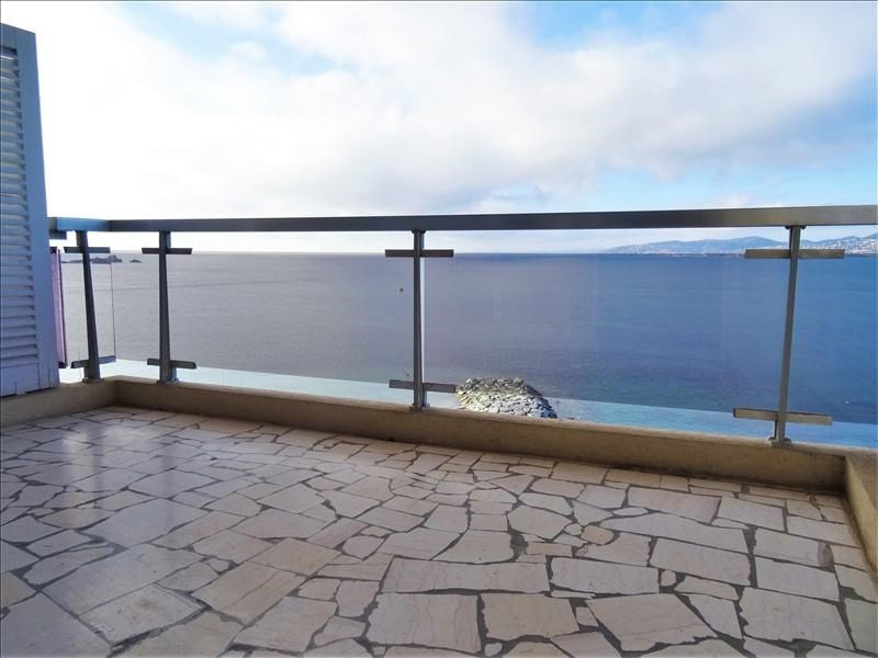 Vente de prestige appartement St raphael 694 000€ - Photo 3