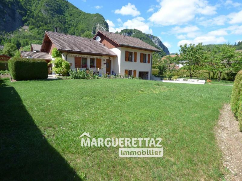 Vente maison / villa Saint-jeoire 399000€ - Photo 3