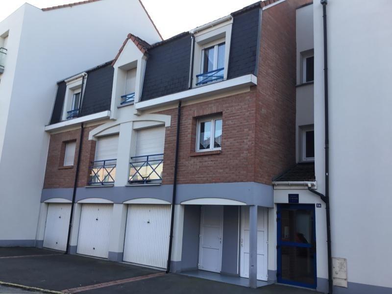 Vente appartement Arras 43000€ - Photo 1