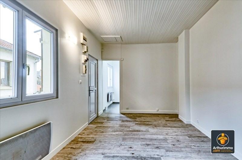 Vente appartement Vigneux sur seine 80500€ - Photo 8