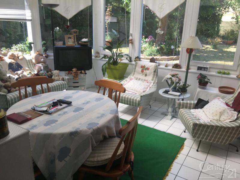 Revenda residencial de prestígio casa Trouville sur mer 598000€ - Fotografia 3