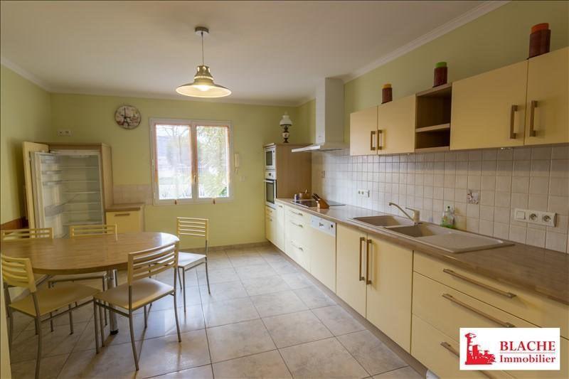 Vente maison / villa Saulce sur rhone 296000€ - Photo 5