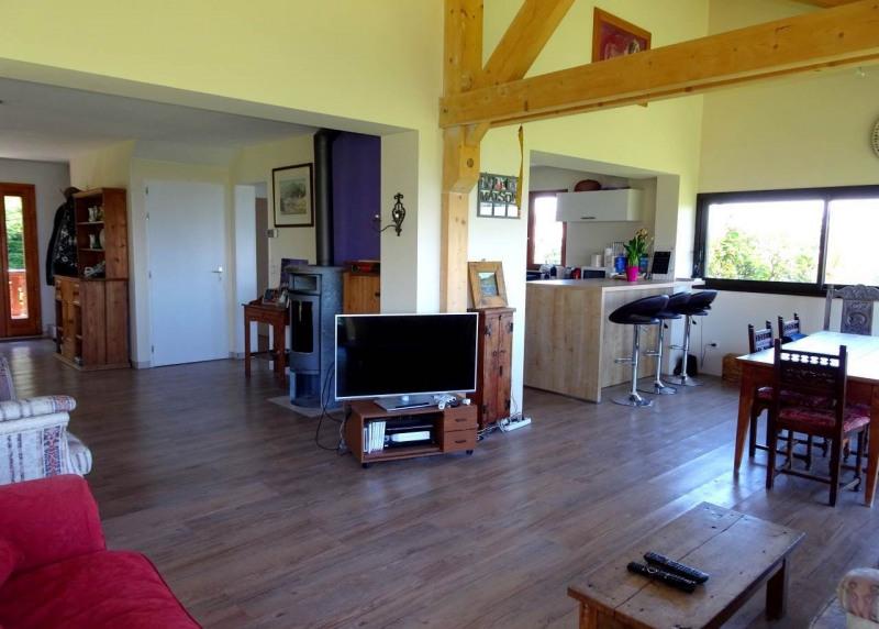 Vente maison / villa La roche-sur-foron 470000€ - Photo 4