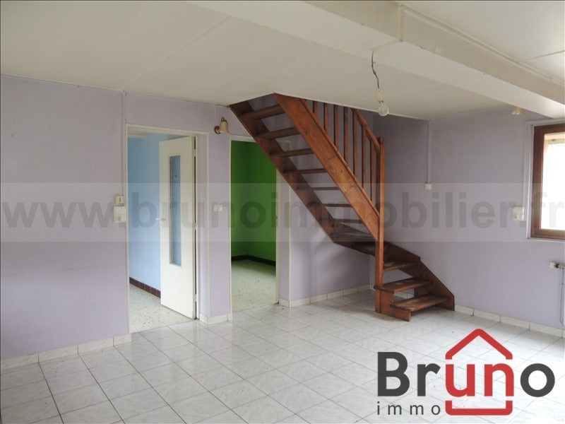 Sale house / villa Nampont st martin 118 500€ - Picture 14