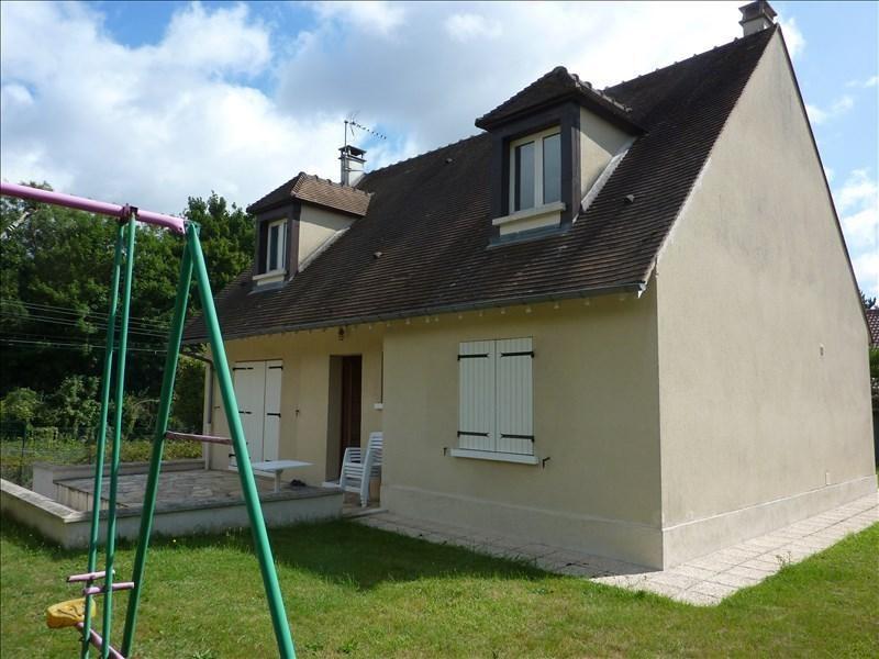Vente maison / villa Gif sur yvette 496000€ - Photo 2