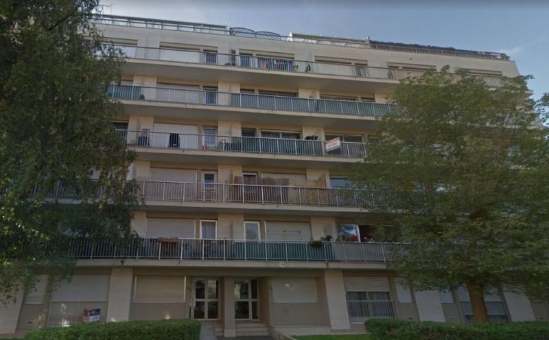Vente appartement Le pre saint gervais 163000€ - Photo 1