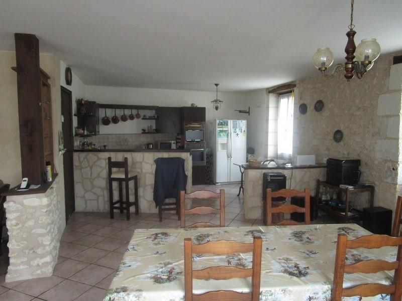 Sale house / villa Sourzac 194000€ - Picture 2