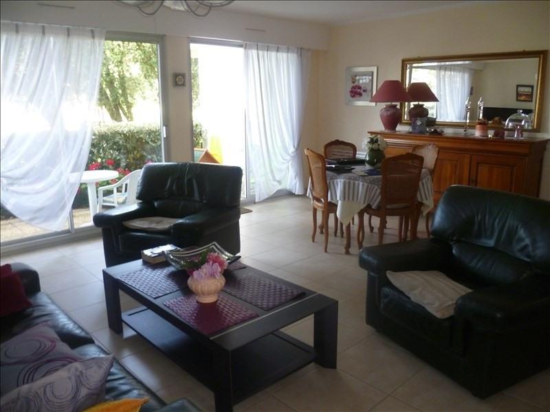 Vente appartement Pornichet 309750€ - Photo 3