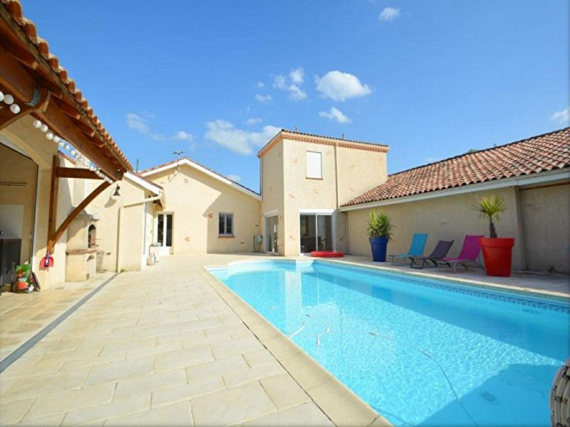 Sale house / villa Dunes 396 250€ - Picture 1