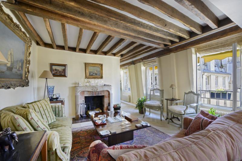 Immobile residenziali di prestigio appartamento Paris 6ème 3120000€ - Fotografia 11